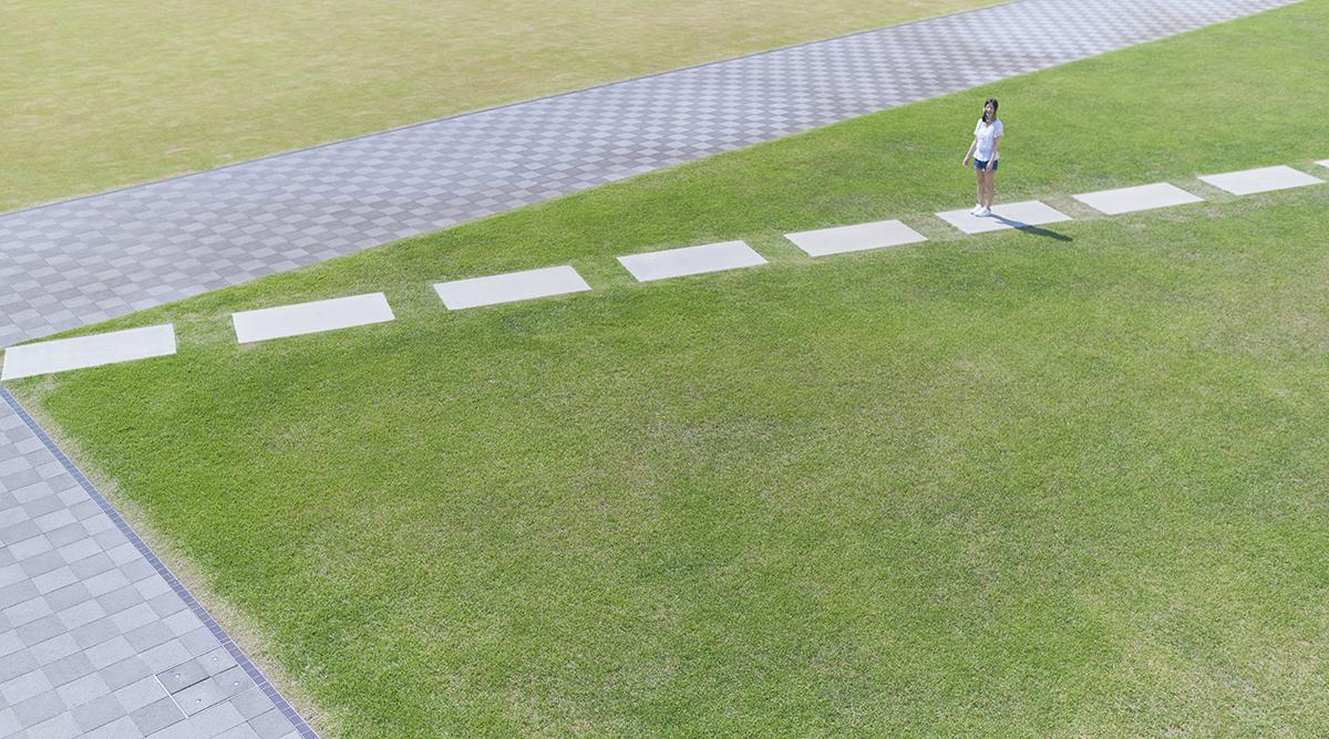 愛知学院大学 名城公園